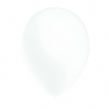 "Clear 5 inch Balloons - Decotex 5"" Balloons 100pcs"